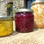 Les ferments de la terre - bretagne paimpont legume lactofermentation lactoferment biodynamie bio AB